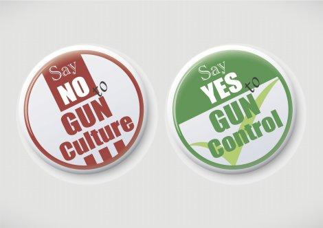 Gun Control Cover